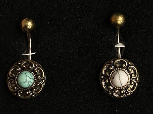 Stone belly bars