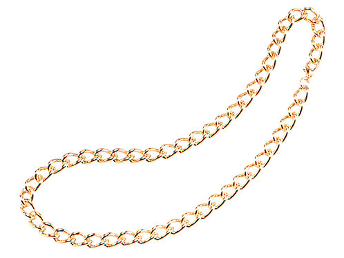 """24"""" Gold Effect Chain"""
