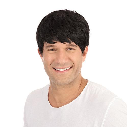 Male Short Wig