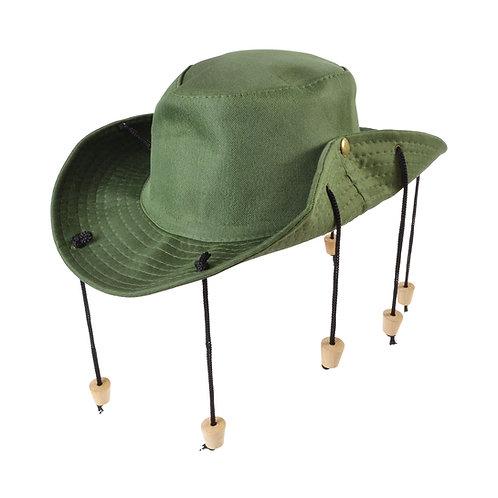 Aussie Hat with Corks
