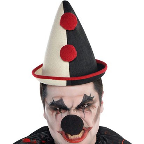French Clown Hat