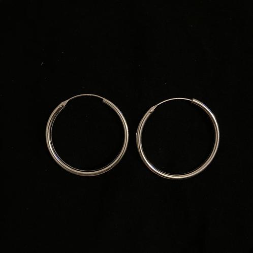 40mm hoops