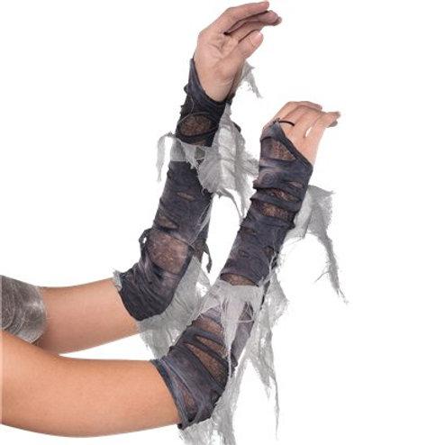 Zombie Arm Gloves