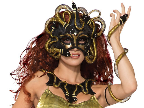 Medusa Mask