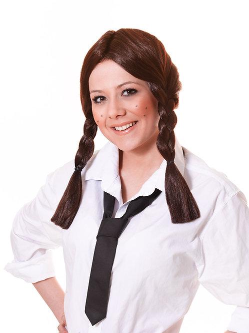 School Girl Wig