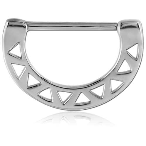 Geometric Nipple Clicker