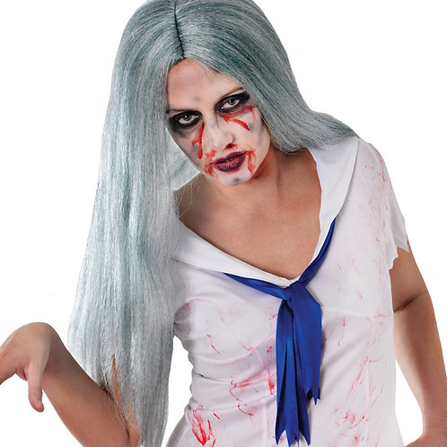 Vampire Lady Wig