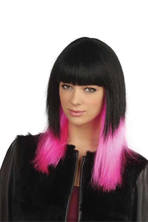 Jessie Style Wig