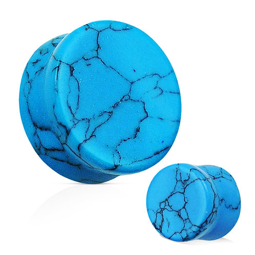 Turquoise Plugs