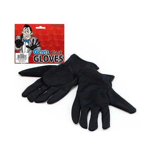 Gents Short Gloves
