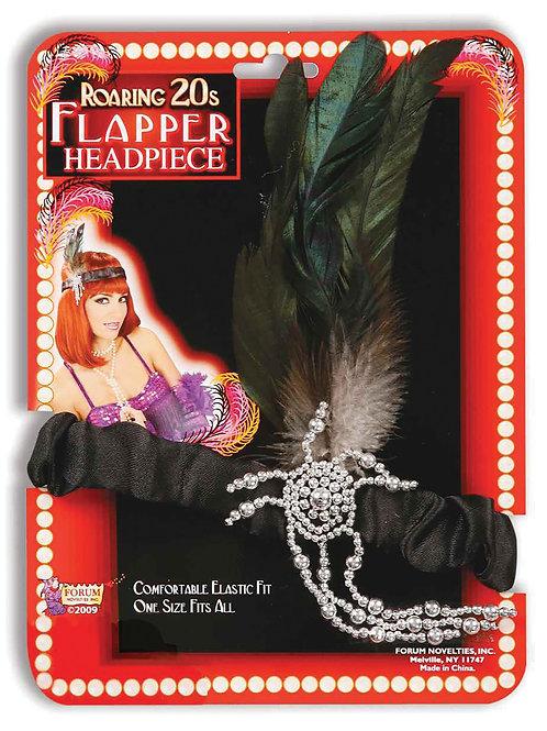 Flapper Style Headband
