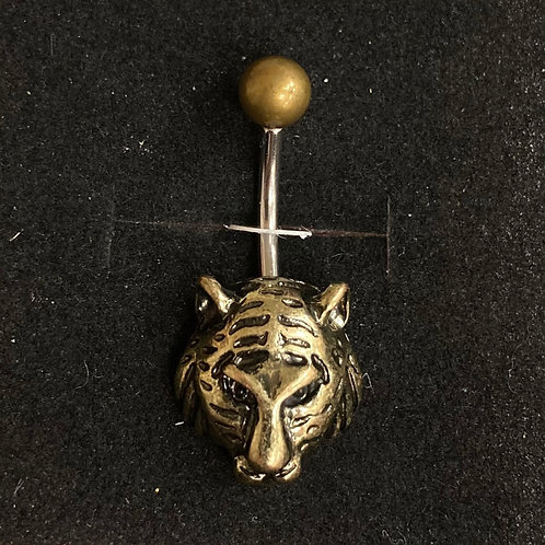 Tiger belly bar