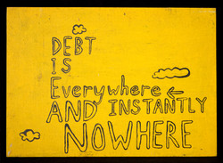 Debt is Everywhere
