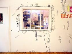 Idea's are Good, Catalyst Arts, Belfast.