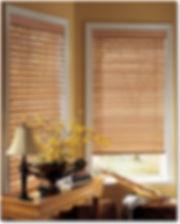 Wood Blinds, Plantation Blinds, Arch Blinds, Hunter Douglas, Parkland,Greenville SC,Charlotte NC,Tryon NC, Asheville NC