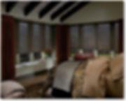 Designer Screen Shades,Hunter Douglas,Sun Shades,UV shades,Roller shades,light filtering shades,Greenville SC,Charlotte NC,Tryon NC, Asheville NC