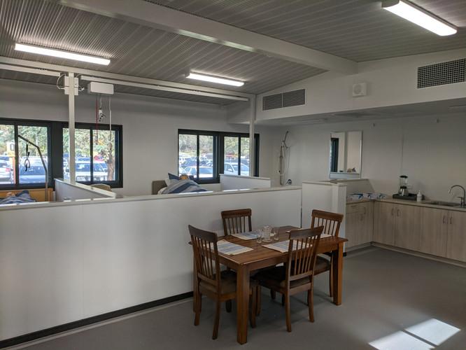 Bunbury Tafe NDIS Classrooms