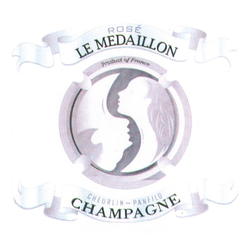 Le Medallion Champagne