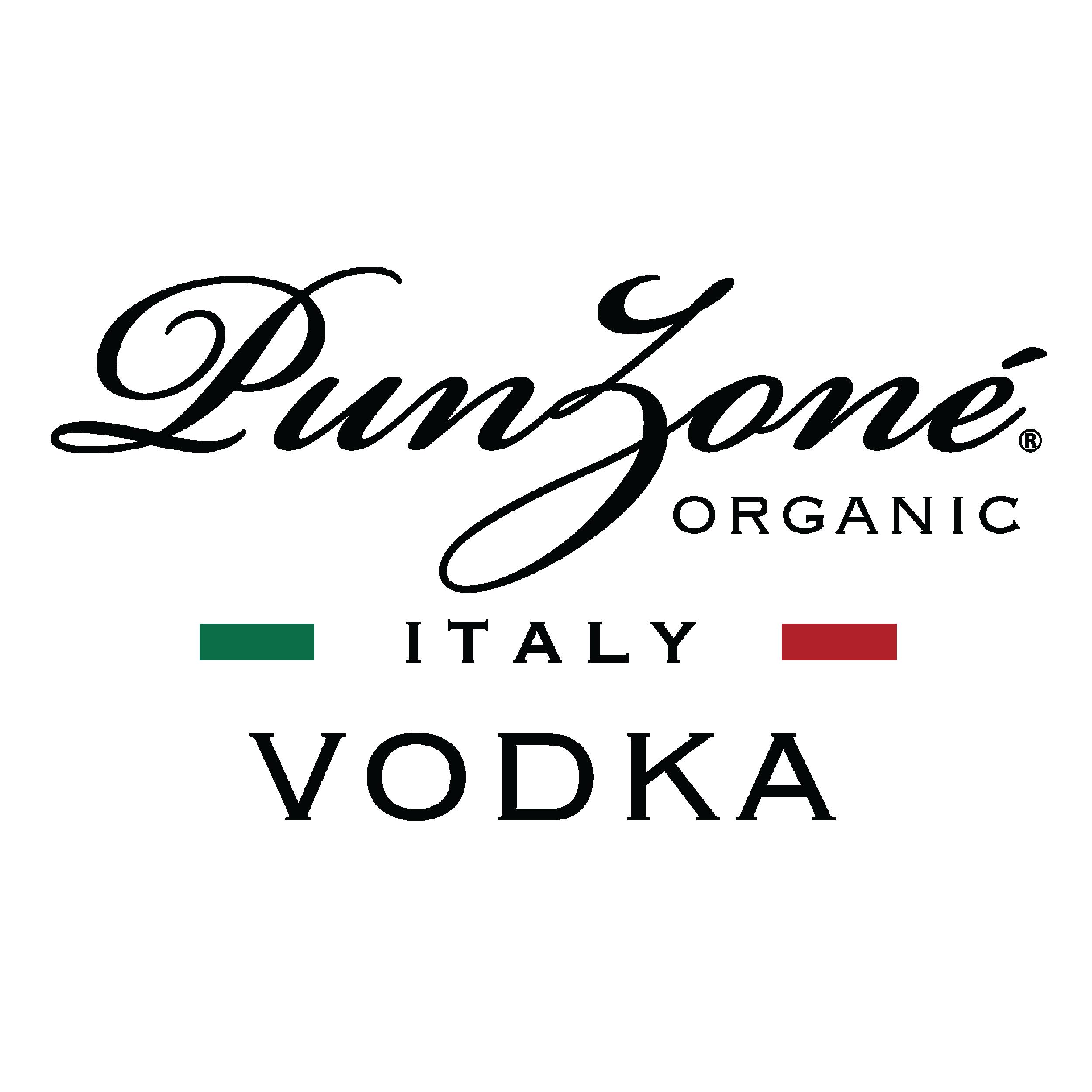 Punzone Vodka