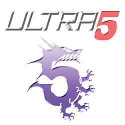 Ultra 5 Energy Drink