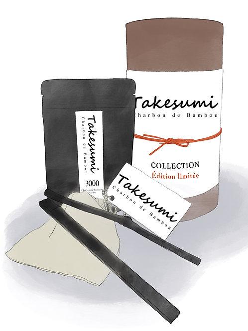 Coffret takesumi sélection -édition limitée-