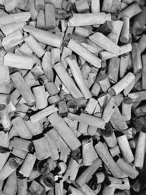 Le charbon actif français vrac 1kg
