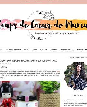 Bijin - 20210430 - Coups De Coeur de Mum