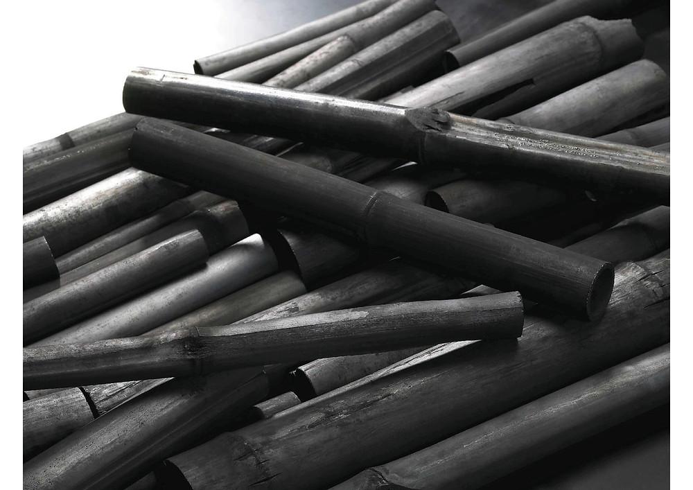 Charbon actif de bambou takesumi