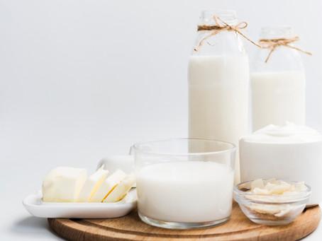 Importaciones de lácteos en 2019 fueron las más altas de toda la historia