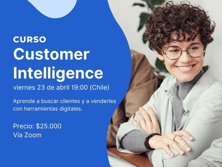 Curso: Customer Intelligence
