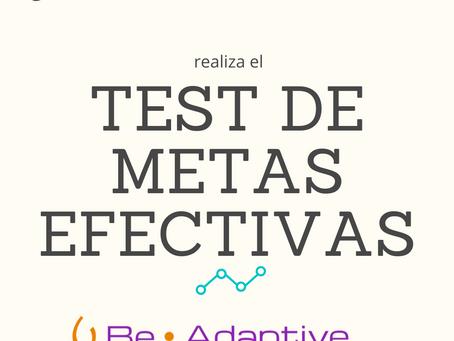 Metas Efectivas: ¿Sabes definirlas?