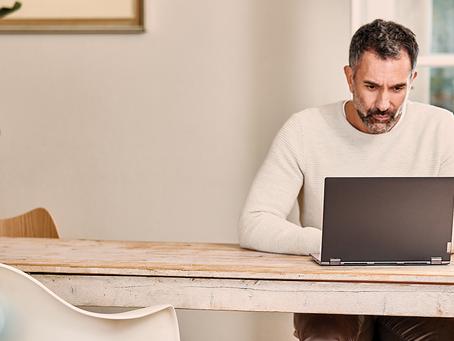 ¿Trabajando desde casa? Consejos para crear un espacio cómodo y productivo