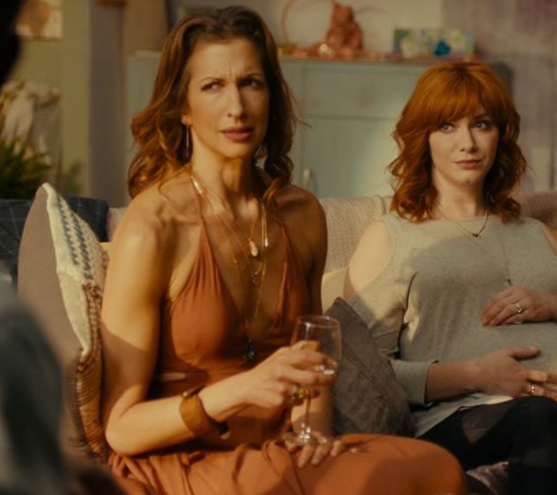 'Egg' Is A Women's Movie Because It Makes Us Think
