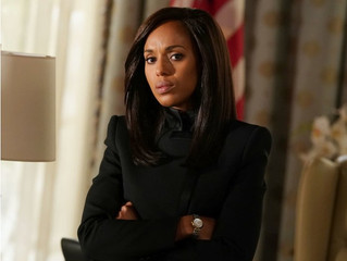 I'm Already Missing Olivia Pope, My Super Smart, Pro-Choice, Dangerously Flawed Role Model