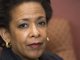 Childfree & Childless Black History: Loretta Lynch