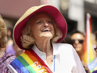 Another Childless Woman to Remember: Edith Windsor