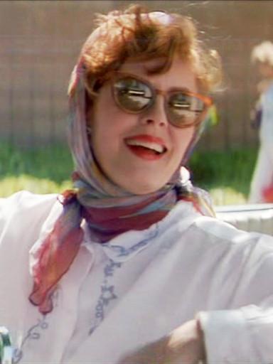 Louise Sawyer