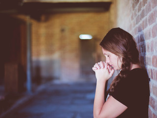 Childless Women Know All About Unanswered Prayers