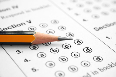 It's Time to Reform the Horrible Standardized Testing Process