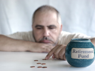 The Frightening Correlation Between Student Loans and Lack of Retirement Savings