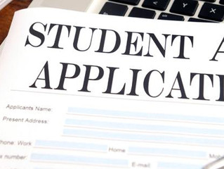 3 Most Important Things To Know When Getting Financial Aid