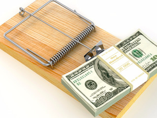 How to Avoid the Standard Repayment Plan Trap (and have money for the life you want)