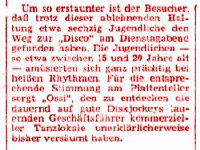 DJ OSSI, Jugendhaus Orschel Hagen, Kulturnacht 2017 Reutlingen, pupil 17,