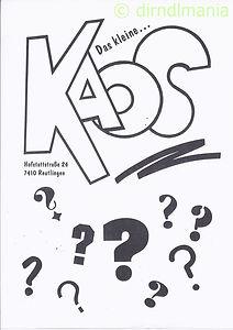 Kaos, Reutlingen, Disco, DJ Dirndl, Ralf Knödler, Pupil17,