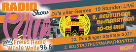 #DJStadtfestMarathonRT21