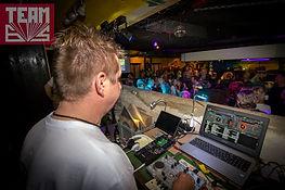 TEAM65, DJ HASE, #PUPIL17DJKULT,
