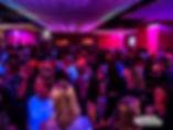 #Hausball18, Black Mustang Reutlingen, Ralf Knödler, Partyraum Reutlingen,