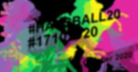 #HAUSBALL20,Black Mustang, DJ Dirndl,