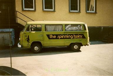 Kaos Reutlingen, Eröffnung 1992, Spinning Twins, Ralf Knödler, DJ Dirndl, disco, Pupil17,