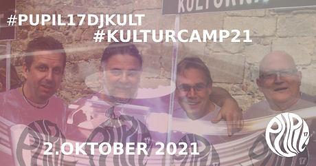 #KULTURCAMP21